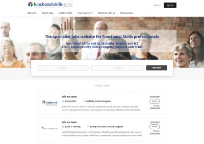 www.functionalskillsjobs.uk