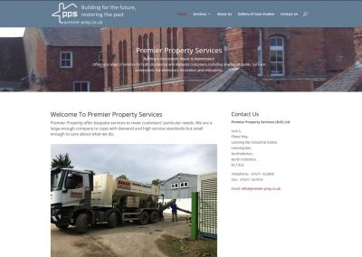 Premier Property Ltd