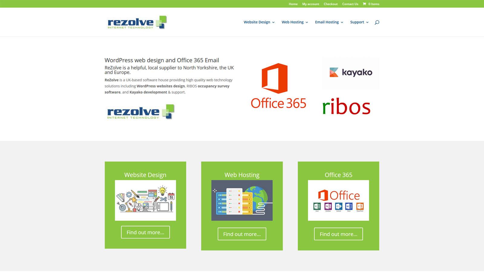 www.rezolve.co.uk