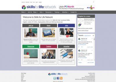 www.skillsforlifenetwork.com