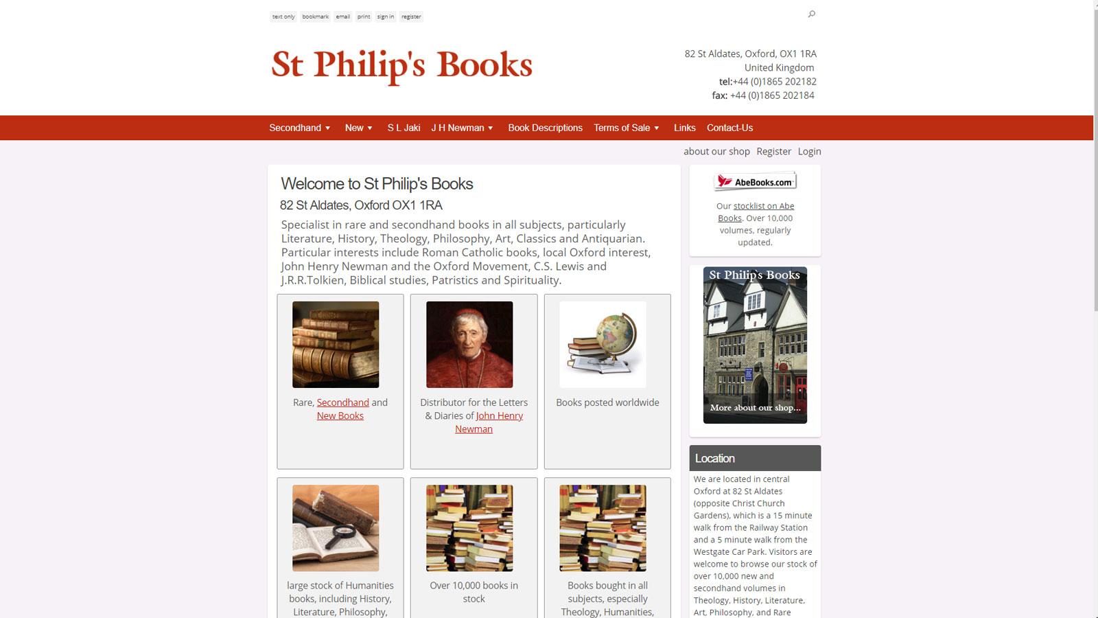 www.stphilipsbooks.co.uk